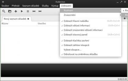 audacious_zobrazeni